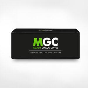 MGC Gingko káva